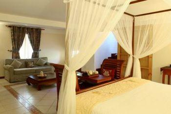 Ho Tram Beach Resort bedroom