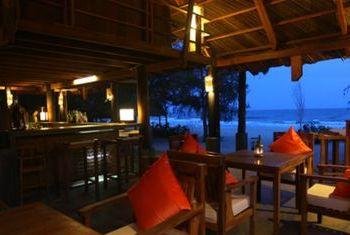 Ho Tram Beach Resort inside