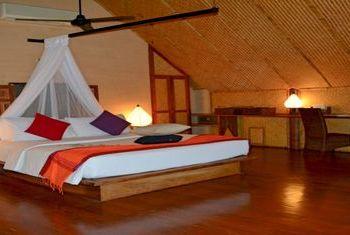 Jetwing Vil Uyana Sigiriya bedroom