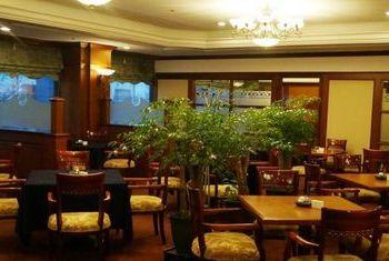 Koreana Hotel Business Seoul restaurant