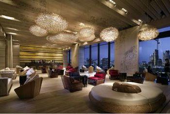 Hotel SO Sofitel Bangkok Facilities 1