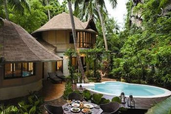 Rayavadee Krabi Private Pool