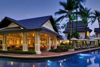 Angsana Laguna Phuket overview