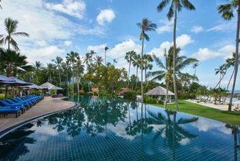 Belmond Napasai Resort & Villa Koh Samui view 1