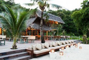 COMO Point Yamu, Phuket