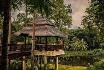 Four Seasons Resort Chiang Mai Garden