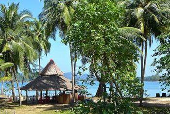 Golden Buddha Beach Resort
