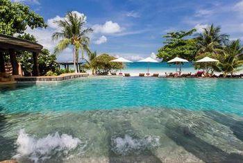 Paradee Resort, Koh Samet Pool