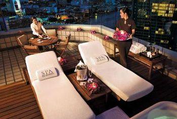 The Peninsula Bangkok Spa