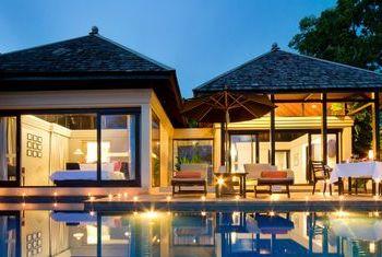 The Pavilions Phuket Villages