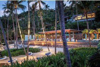 Four Seasons Resort Koh Samui, Thailand Facilities 1