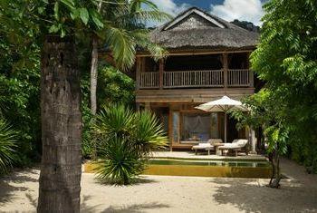 Six Sense Ninh Van Bay Suite