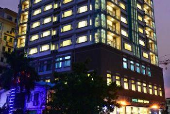 Hotel Grand United (Ahlone Branch) Building