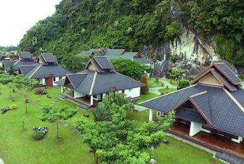 Hotel Zwe Ka Bin