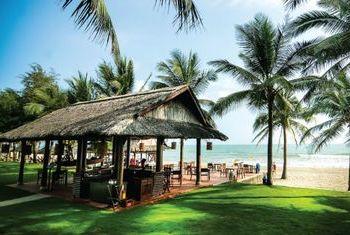 Palm Garden Resort Beach