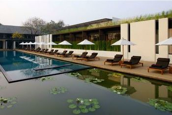 Anantara Chiang Mai Resort outsider