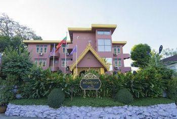 Cinderella hotel villa 2