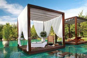 The Sarojin Romantic Pool