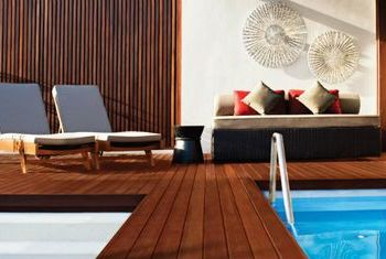 W Retreat Koh Samui Daybeds