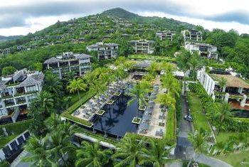 Andara Resorts & Villas Phuket view 2