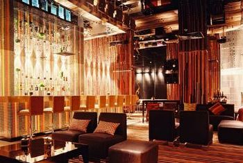 Dream Hotel Bangkok dining