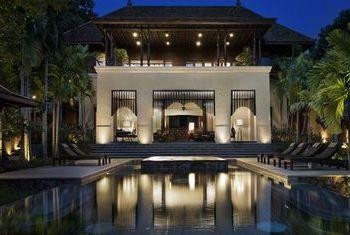 Four Seasons Resort Chiang Mai Villa