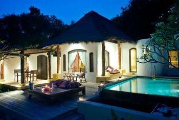 Paradee Resort, Koh Samet Suite