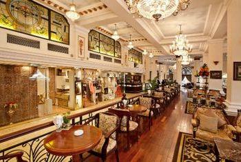 Majestic Saigon Bar