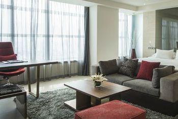 Pullman Sai Gon Centre Suite