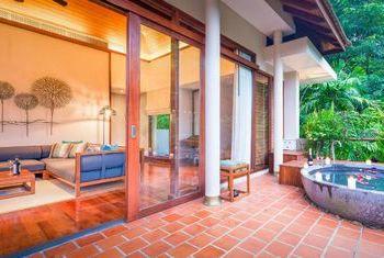 The Sarojin Private Suite