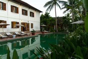 Satri House Luang Prabang Pool