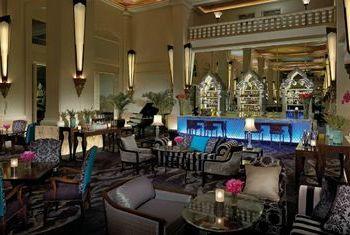 Anantara Siam Bangkok Hotel bar