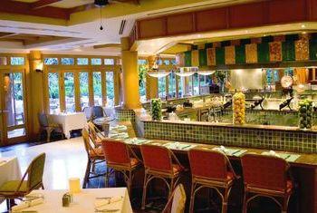 Hyatt Regency Hua Hin restaurant