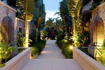 Andara Resorts & Villas Phuket view 3