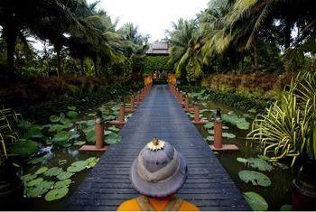 Anantara Bophut Koh Samui Resort view 3