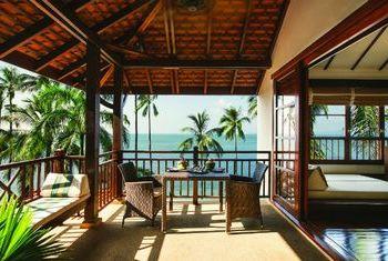 Belmond Napasai Resort & Villa Koh Samui view 2