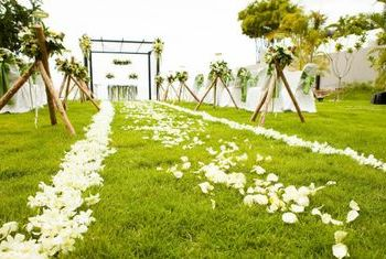 Cher Resort Hua Hin garden