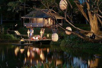 Four Seasons Resort Chiang Mai Surrounding