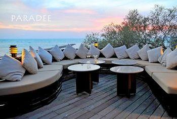 Paradee Resort, Koh Samet Bar