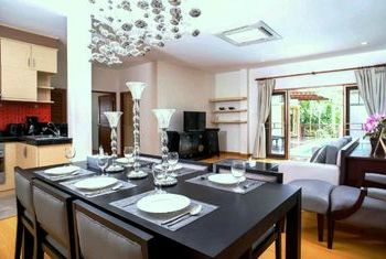 Pimann Buri Luxury Pool Villa Suite 1