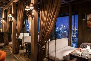 The Continent Hotel Bangkok by Compass Hospitality Restaurant 1