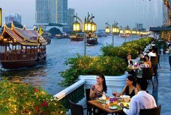 Mandarin Oriental, Bangkok Bar