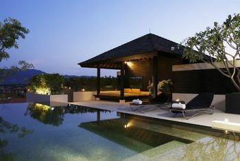 The Pavilions Phuket Private Pool