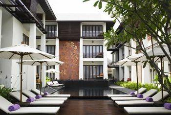 U Chiang Mai Hotel Outdoor Pool