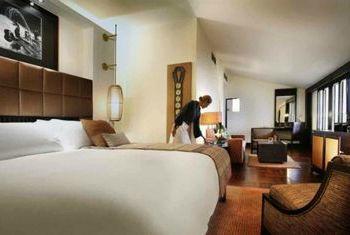 InterContinental Hanoi Westlake Hotel Room
