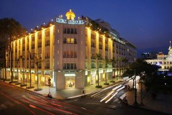Rex Hotel - Saigon Building
