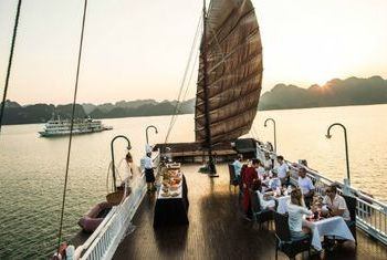 Bhaya Cruise Sundeck