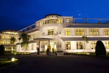 La Residence Hue Hotel & Spa - MGallery by Sofitel Building 1