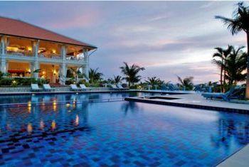 La Veranda Resort - Phu Quoc Swimming Pool