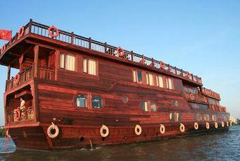 Bassac Cruises 1